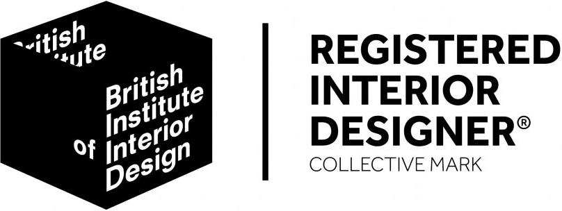 British Institute of Interior Design logo