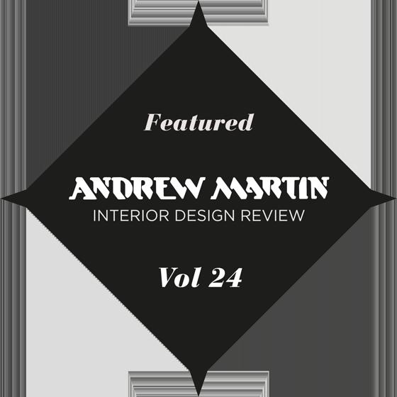 Honky Design Andrew Martin InteriorDesign Review Vol24