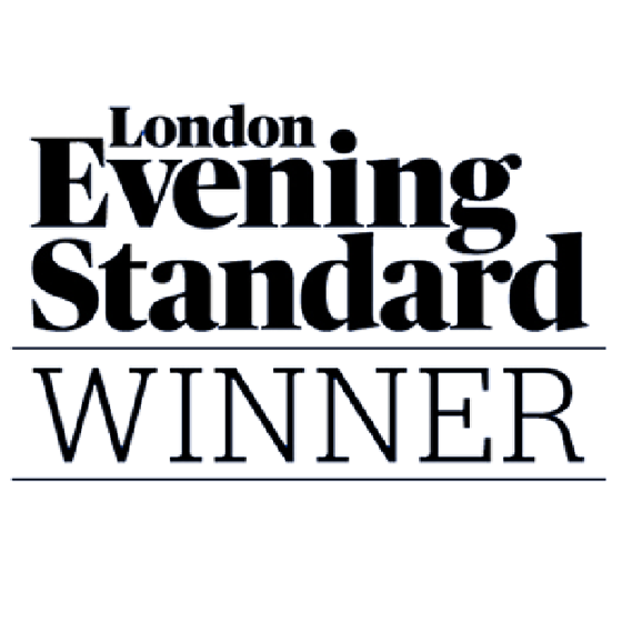 Honky Design Evening Standard Winner