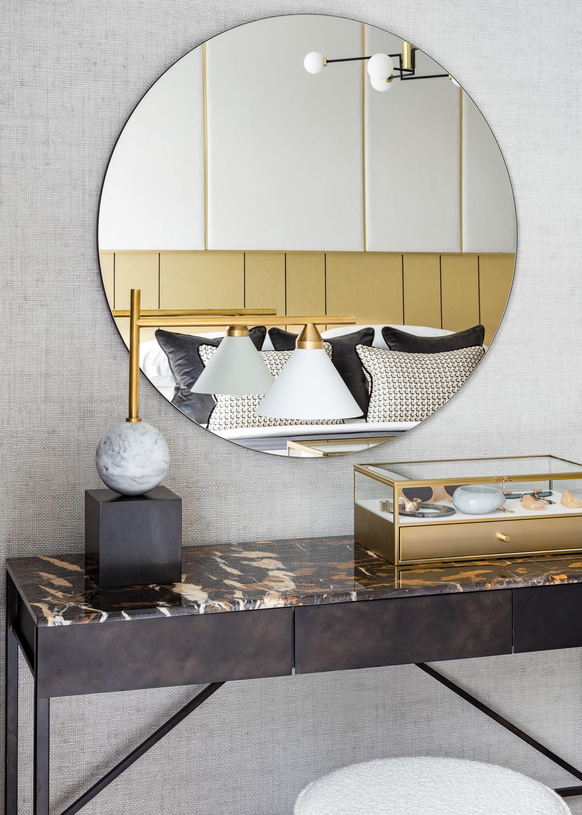 Honky Design Interior Bedroom 2