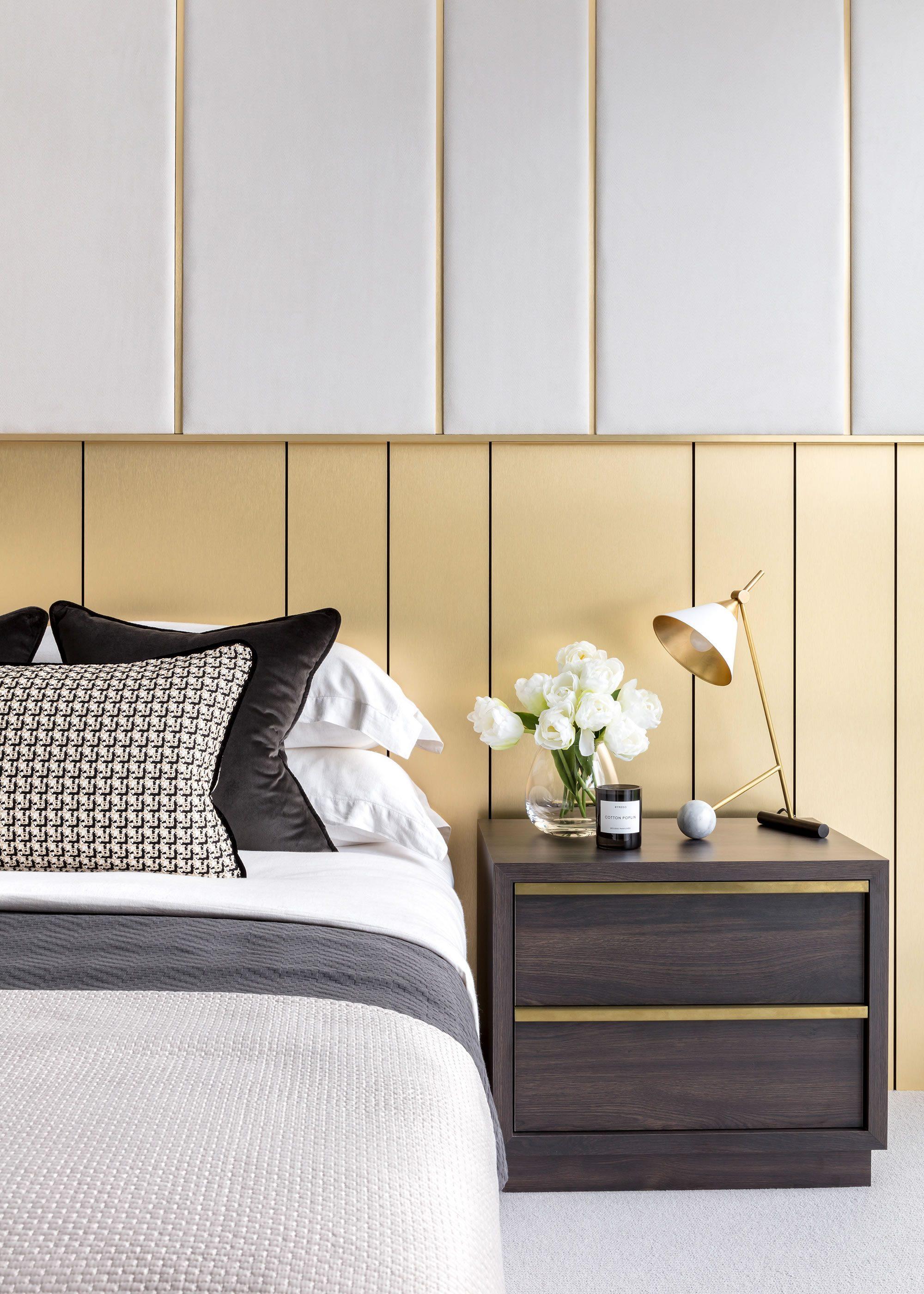 Honky Design Interior Bedroom 3