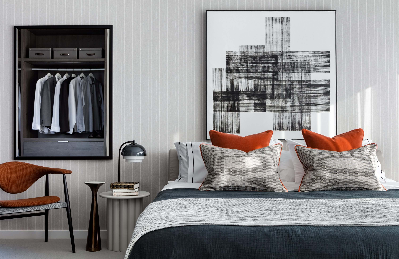 Honky Interior Design Legend Jersey 13