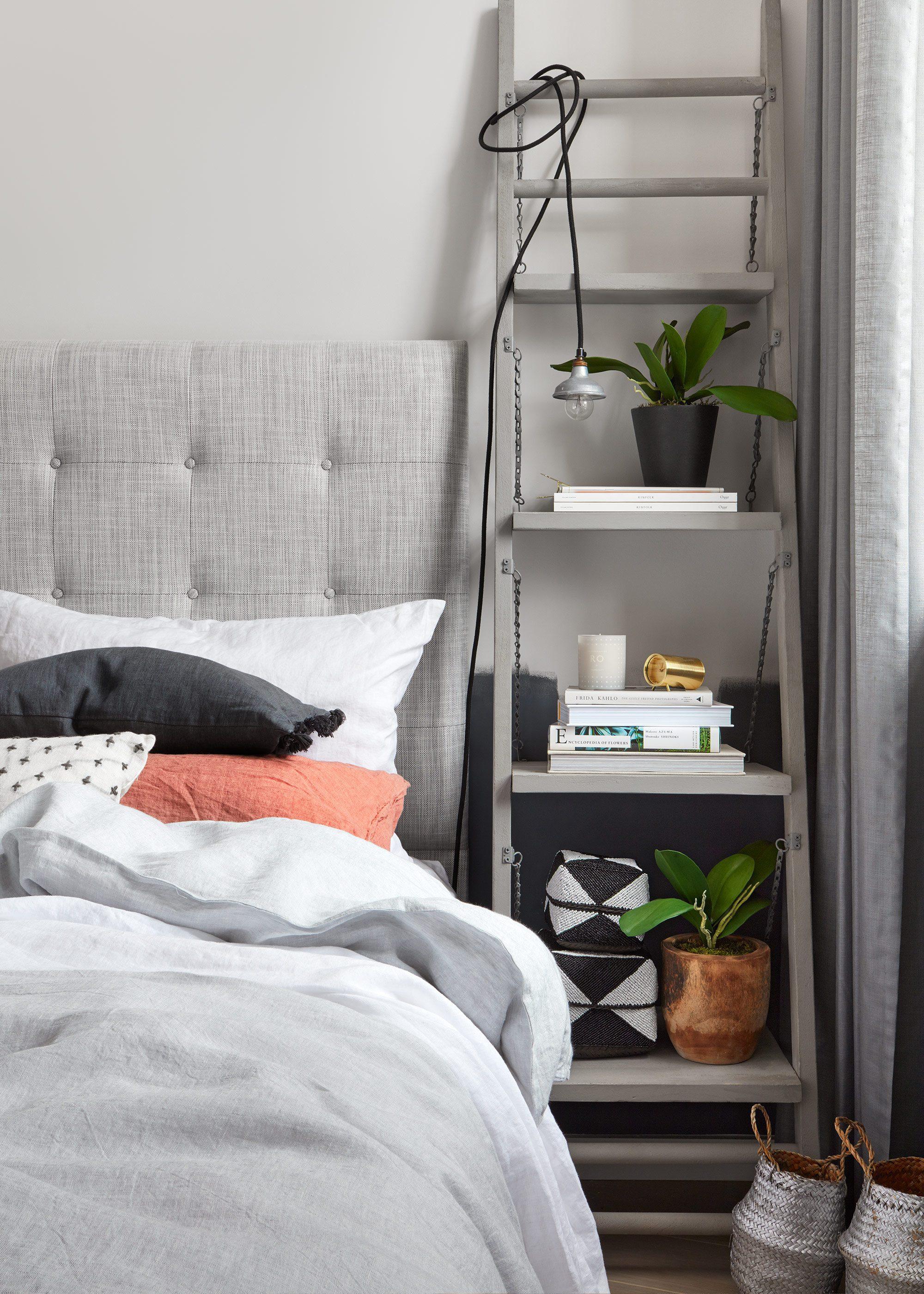 Honky Interior Design London Apartment SE1 3a Bedroom