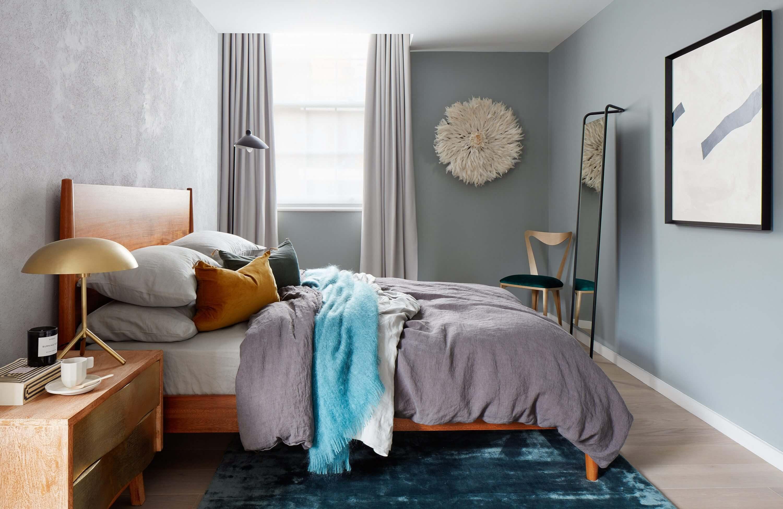Honky Interior Design London Apartment SE1 4 Bedroom